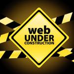Web-under-construction
