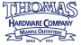 Thomas Hardware Supply