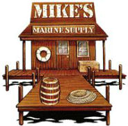 Mikes Marine Supply