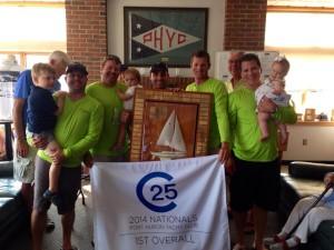 2014 CAL25 NationalsTarget Practice #632 - Erik Ryan / Adam HollerbachGallery of Champions