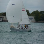 North Channel Race 016